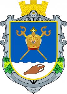 Герб Никола́евской о́бласти