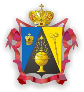 Первый герб Николаева